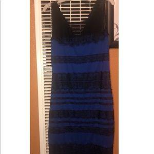 Dresses & Skirts - Womens dress size L